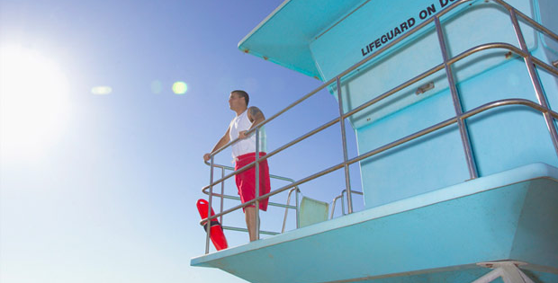 Why Cruise Ship Lifeguards Are Good For Everyone