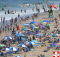 Hurricanes May Threaten Beach Patrons