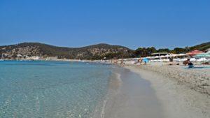 Ses Salines Ibiza Top 10 Best Beaches