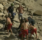 Lifeguards Rescue woman on Sunset cliffs