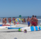 Summer Lifeguard Competitions Heat Up
