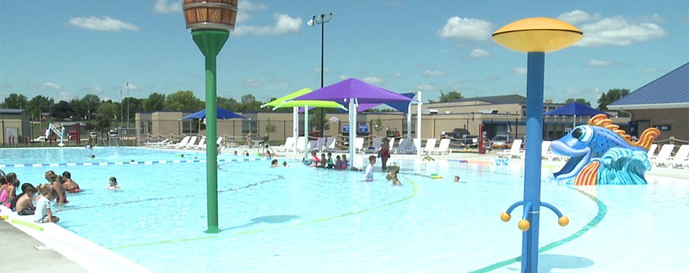 2 year old boy rescued by lifeguard at hartford aqauatic center