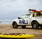 Lifegaurd Rescues family of Three