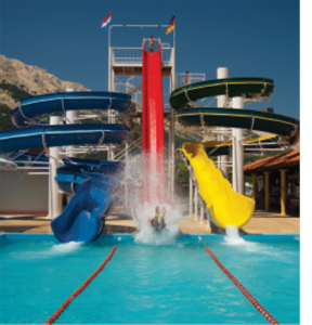 Waterparks Speed Up Rescues With New Life Rescue Tubes Lt
