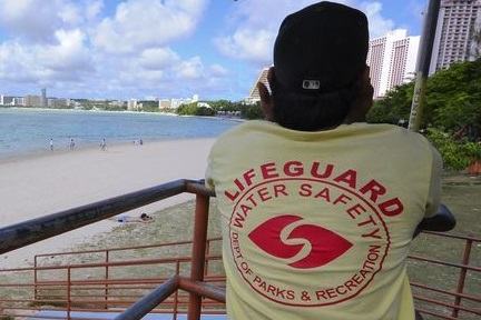 Guam Lifeguard
