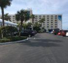 AOAP Parking Lot