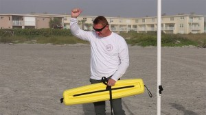 Cocoa Beach LIFE™ Rescue Station Unveiling