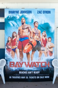 BAYWATCH ULTIMATE WATER CHALLENGE COCOA BEACH 2017