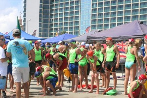 2017 USLA NATIONAL JUNIOR LIFEGUARD CHAMPIONSHIPS DAYTONA BEACH, FL