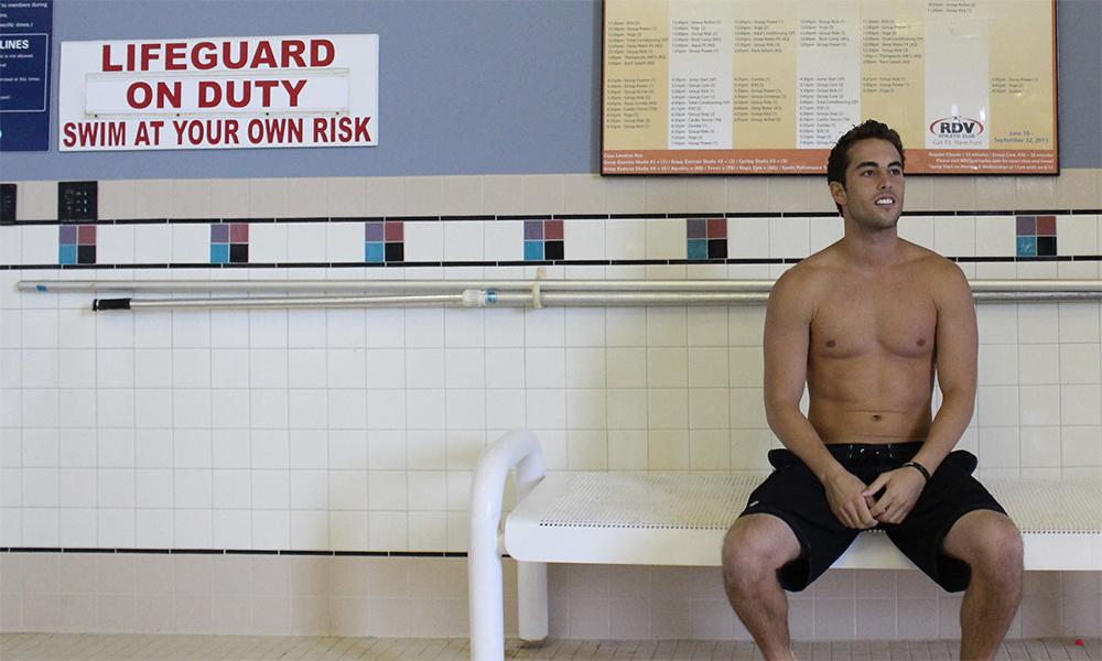 Lifeguarding