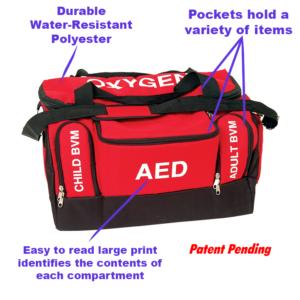 Patent,Pending,Rescue,Bag
