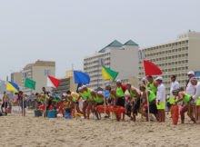Lifeguard Competition
