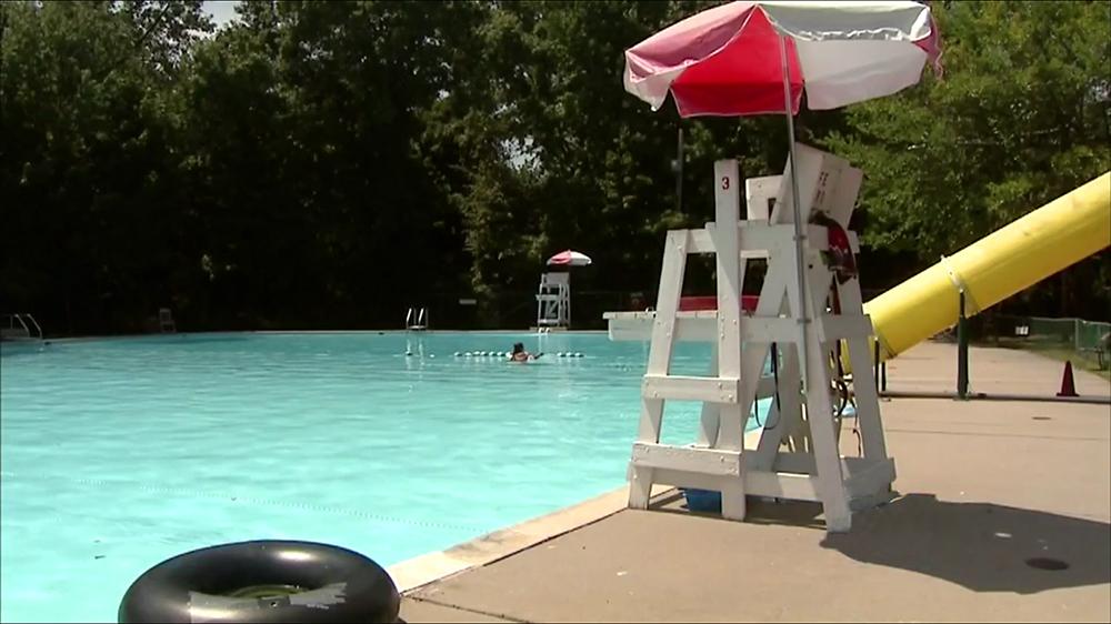 Lifeguard Team Up With Cops Lifeguard News