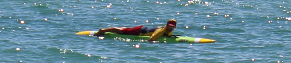 Lifeguard Shortage