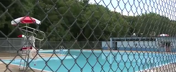 Boston Lifeguard and Woman Rescue 7 Year Old