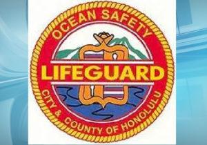 Shark Cove Shore Line Rescue