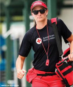 American red cross lifeguarding manual walmart. Com.