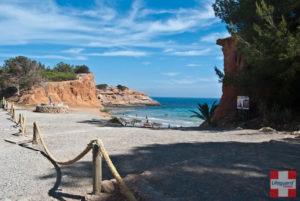 01 Spain Beach