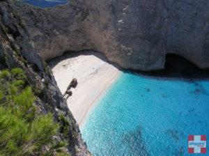 Top 10 Europe Beaches