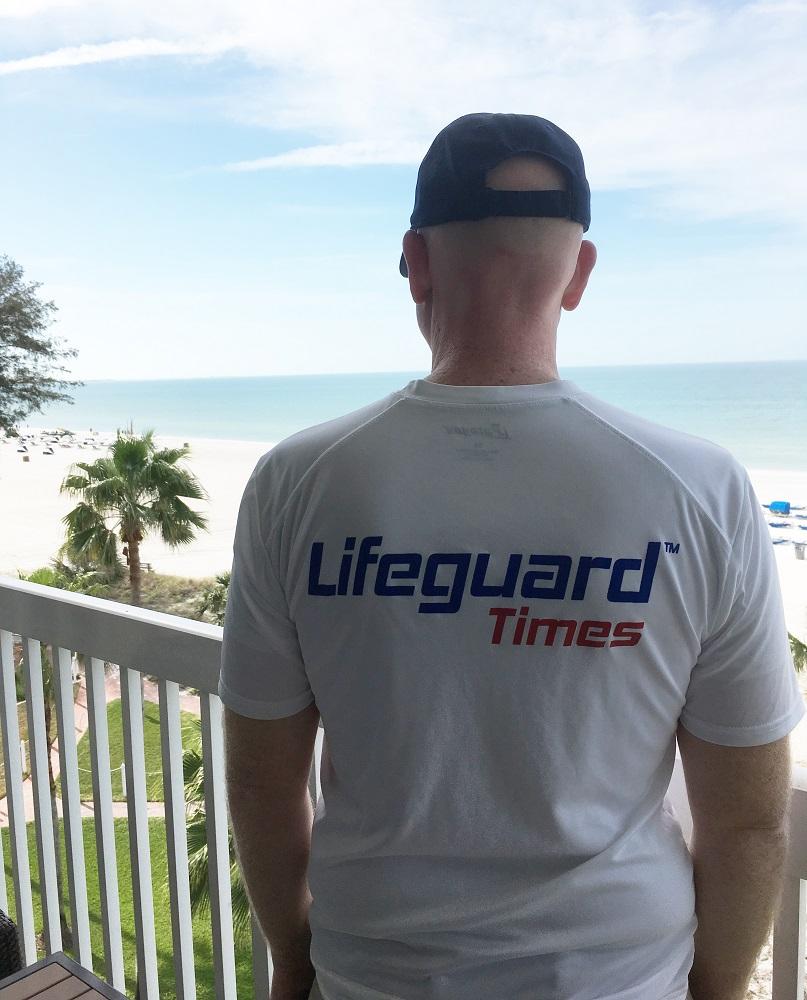 Lifeguard Times AOAP Article Photo