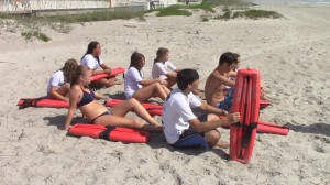 Junior Lifeguard Training